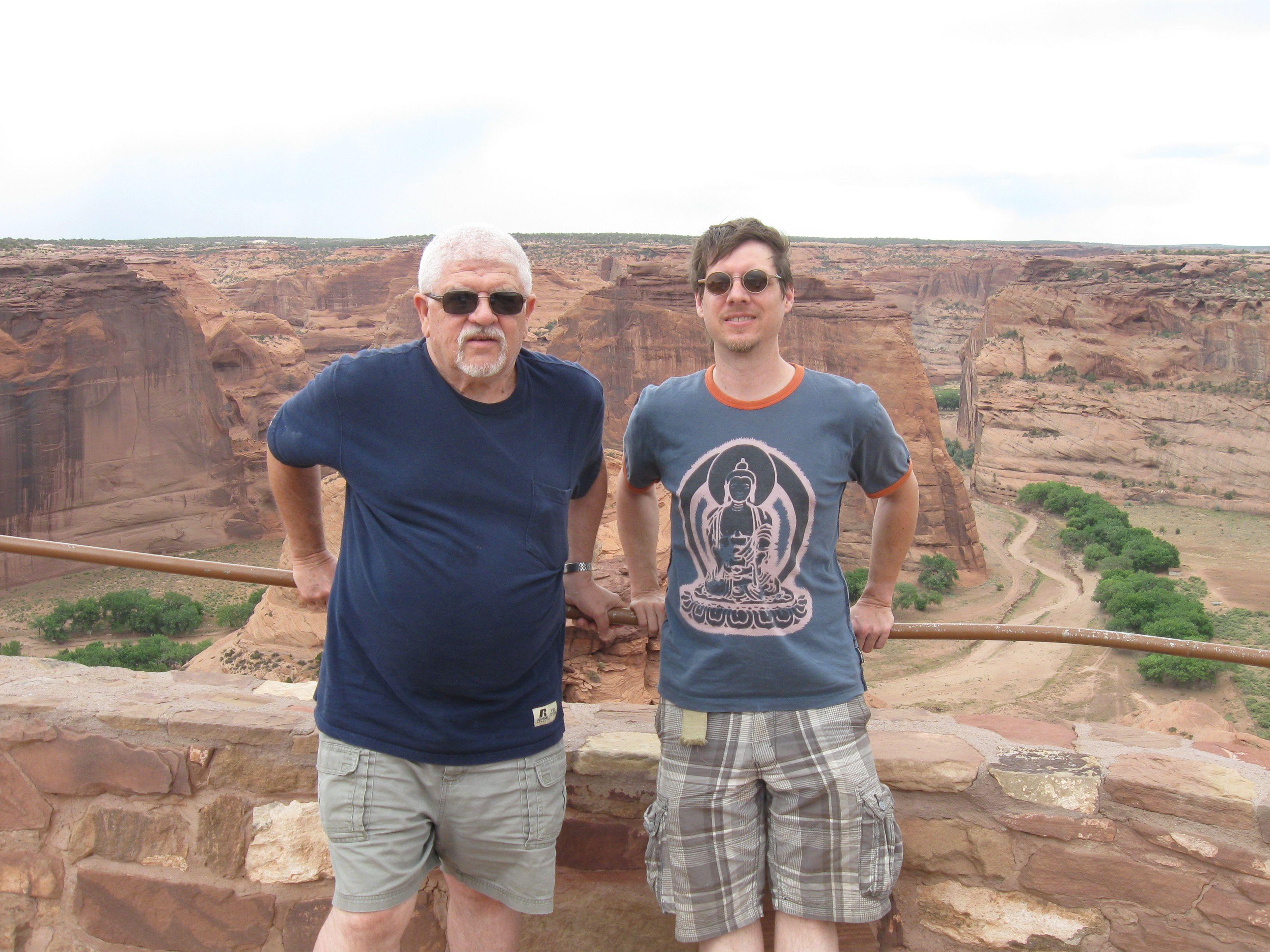 GC6(dad&me)