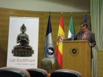 International Lay Buddhists Forum