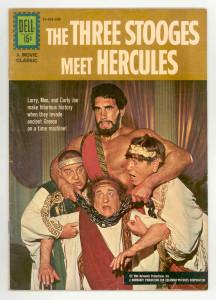 3 Stooges Hercules