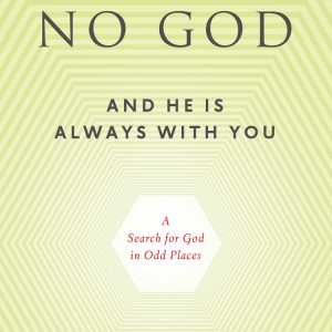 There Is No God cover