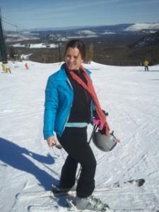 Nina Snow