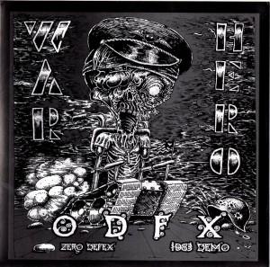 Zero Defex EP