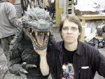 The Zen of Godzilla (proposal)
